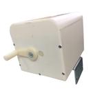 群策 V102 壁掛手搖打板擦機 W23×H12.5×D15.5cm