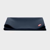Manduka PRO Travel Mat 專業瑜珈墊 德國製 2.5mm 午夜藍 Midnight