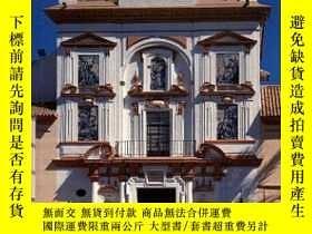 二手書博民逛書店A罕見Guide for a Cultural Visit to