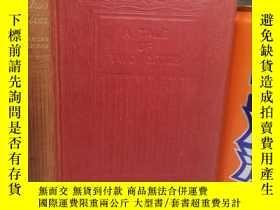 二手書博民逛書店1915年簽名罕見A TALE OF TWO CITIES BY