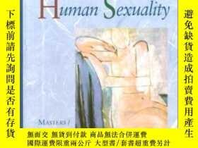 二手書博民逛書店Human罕見Sexuality (5th Edition)Y256260 William Masters P