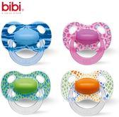 瑞士製 bibi 櫻桃型安撫奶嘴 幸福系列 野蠻寶貝 S(G076)/M(G077)/L(G078) 四色