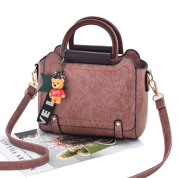 包包女包2020上新款網紅小包斜挎包高級感洋氣百搭時尚2020手提包