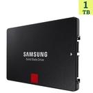 "[免運] SAMSUNG [860 PRO] SSD 2.5"" 1TB 1T MZ-76P1T0BW 2.5吋 SATA 6Gb/s 固態硬碟"