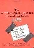 二手書博民逛書店 《The Worst-Case Scenario Survival Handbook》 R2Y ISBN:9780811853132│Piven