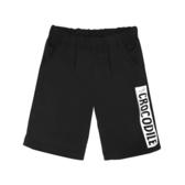 『小鱷魚童裝』吸濕排汗透氣運動褲(02號~10號)557633