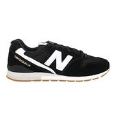 NEW BALANCE 男休閒運動鞋(免運 麂皮 996系列 N字鞋 NB≡排汗專家≡