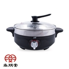 尚朋堂 ST-600S 6L 304不鏽鋼養生蒸煮鍋/電火鍋