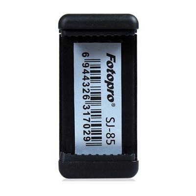 *兆華國際*Fotopro 富圖寶 SJ-85 手機夾 1/4英吋螺絲孔 可搭配腳架 自拍棒 自拍架 含稅價