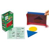 教具系列-幾何鏡#1062 智高積木 GIGO 科學玩具 (購潮8)