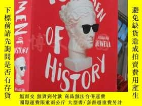 二手書博民逛書店100罕見Nasty Women of History【大32開 英文原版】Y16472 Hannah Jew