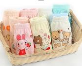 小青龍幼兒童男童女童寶寶內褲女1-3歲純棉小童小孩三角面包短褲