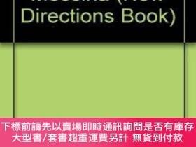 二手書博民逛書店Women罕見Of Messina (new Directions Book)Y464532 Elio Vit
