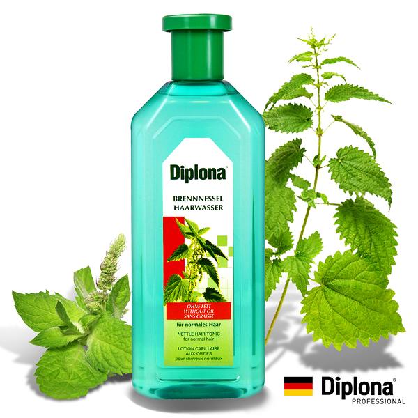 德國Diplona沙龍級全效能養護頭皮活髮水500ml