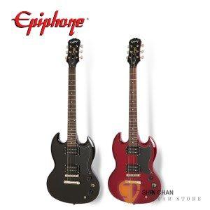 電吉他► Epiphone SG SPECIAL 電吉他 【Epiphone專賣店/Gibson 副廠】