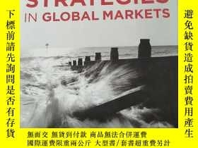 二手書博民逛書店COUNTER罕見STRATEGIES IN GLOBAL MA