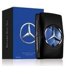 ●魅力十足● Mercedes Benz 賓士 王者之星 男性淡香水 100ml