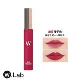W.Lab 看我自拍霧面唇釉 09梅子色 原廠公司貨