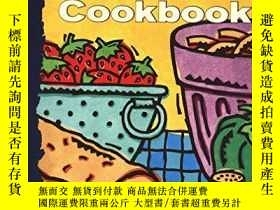 二手書博民逛書店The罕見E Teen s Vegetarian CookbookY364682 Krizmanic, Jud