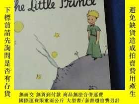 二手書博民逛書店The罕見Little Prince and Letter to