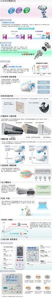 【HITACHI日立】變頻分離式冷暖冷氣RAC-40NK/RAS-40NK含基本安裝//運送