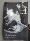【書寶二手書T5/原文小說_CBZ】Fifty Shados Darker II_E.L.James