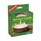 [COGHLAN'S] 救難蠟燭 Survival Candle (9248) 秀山莊戶外用品旗艦店