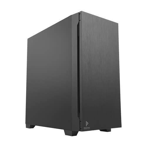 Antec 安鈦克 P10 FLUX 黑色靜音版 顯卡長40 CPU高17.5 內建風速切換 ATX電腦機殼