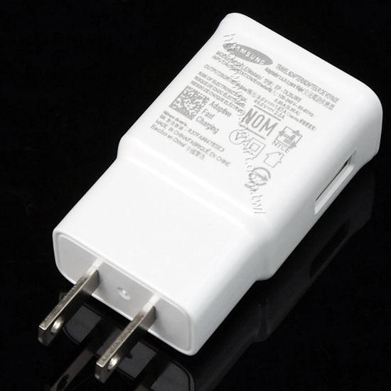 【快速充電器】三星原廠旅充 通用 Sony Xperia Z3/ Z3 Compact/ Z3 Tablet Compact USB充電快充轉換頭/9V 1.67A