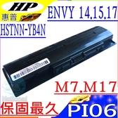 HP PI06 電池(保固最久)-惠普 Envy 15電池,15-J011SG,15-J101TU,15-J136TX,HSTNN-LB4N,HSTNN-LB4O,P1O6