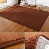 地墊地毯-珊瑚絨地毯臥室滿鋪 客廳茶幾床邊毯飄窗墊榻榻米地墊水洗地毯