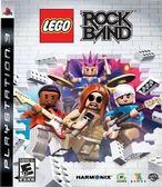 PS3 樂高搖滾樂團(美版代購)