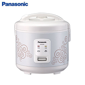 Panasonic國際 10人份機械式電子鍋SR-RQ189【愛買】