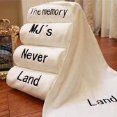 毛巾 純棉吸水加厚面巾健身家用毛巾