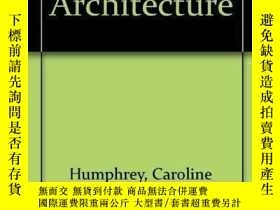 二手書博民逛書店Sacred罕見ArchitectureY346464 Hump