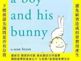 二手書博民逛書店A罕見Boy and His BunnyY410016 Sean Bryan Arcade (June 7,