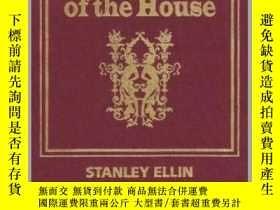 二手書博民逛書店The罕見Specialty Of The HouseY256260 Stanley Ellin Amereo