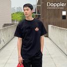 MIT 短T 韓系幾合楓葉圖騰短袖T恤【BSJ0611】現貨+預購 Doppler