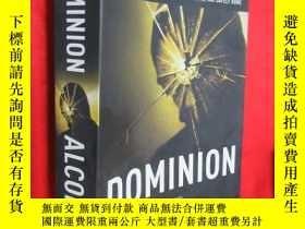 二手書博民逛書店Dominion罕見【詳見圖】Y5460 Randy Alcor