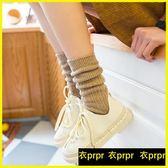 堆堆襪-堆堆襪長襪中筒襪子百搭兔羊毛襪 衣普菈