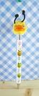 【震撼精品百貨】B.Duck_黃色小鴨~原子筆-蜜蜂造型