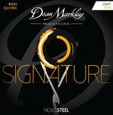 小叮噹的店-Dean Markley 2502 電吉他弦 0.09-0.42 NickelSteel Electric