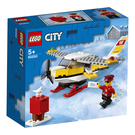 樂高積木 LEGO《 LT60250》City 城市系列 - Mail Plane╭★ JOYBUS玩具百貨