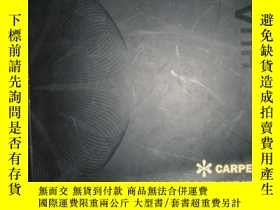 二手書博民逛書店WILTON罕見CARPET SERIES :LEADING Y