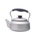 【柳宗理設計】-不鏽鋼水壺/霧面