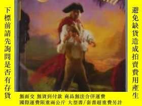 二手書博民逛書店原版英文書《罕見Treasure Island 》by Robe