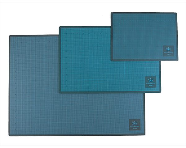 【奇奇文具】【徠福LIFE】K308 8K A級切割板