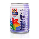 QUAKER桂格 完膳營養素 (50鉻配方)250mlX 24罐
