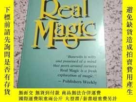 二手書博民逛書店BONEWITS罕見REAL MAGICY18570 如圖 如圖