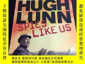 二手書博民逛書店Spies罕見Like UsY250274 Lunn Hugh